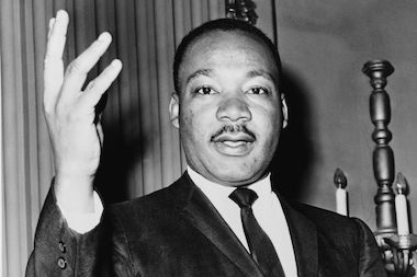 New Yorkers around the city will be celebrating Dr. Martin Luther King Jr.'s legacy through Monday, Jan. 16.