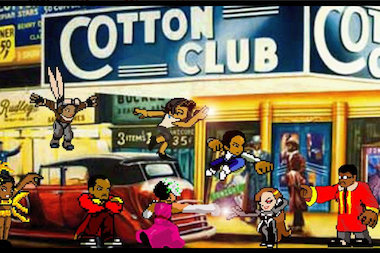 Youth Clubs Cartoons and Comics - funny pictures from ... |Club Cartoon History