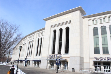 Yankees May Dump NYPD Officers From Part-Time Security Work, Sources Say