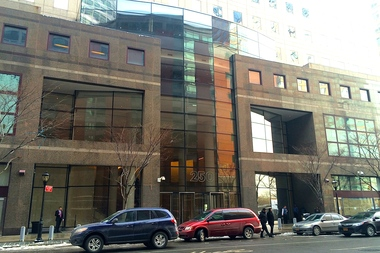 The NYPD Intelligence Division has moved to 250 Vesey St. from Chelsea.