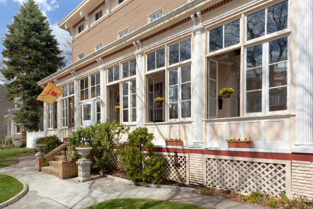 Bed And Breakfast In Park Slope Brooklyn