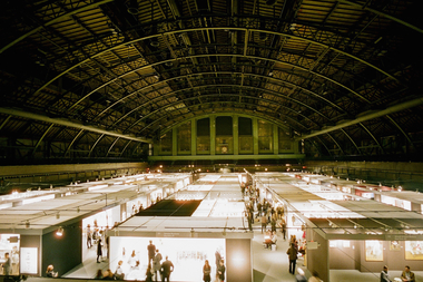 11 things to do in manhattan neighborhoods this weekend - The armory show tickets ...