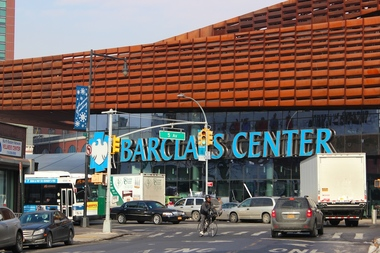 Barclays Center Construction Worker Crushed to Death by Falling