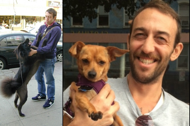 Prospect-Lefferts Gardens dog-walker Lawrence Cassella died last month of a rare immune system disease.