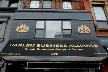 The Lillian Project, launched by the Harlem Business Alliance, aims to help black women in the world of small business.