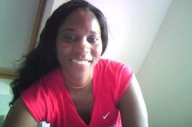 Nequia Webb-Davidson was killed by her husband in January 2014.