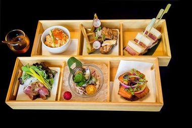 Nobu Restaurant New York Tribeca