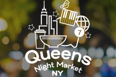 John Wong is working on bringing the Queens Night Market to Flushing Meadows by April.
