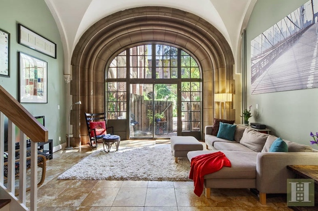 Photos see inside historic homes that were once water for Condos for sale in new york