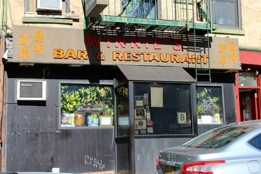 Winnie's Bar, located at 104 Bayard St., will close within the next month, according to an employee.