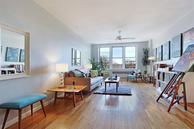One-bedroom starter apartments priced between $350,000 and $450,000.