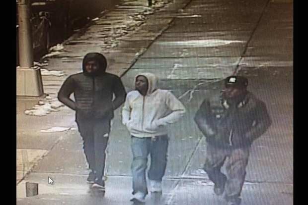 Recent Gang Related Shootings Concern Prospect Lefferts Gardens Locals Prospect Lefferts