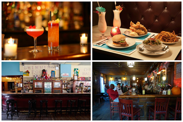 What's the best local watering hole in Brooklyn?