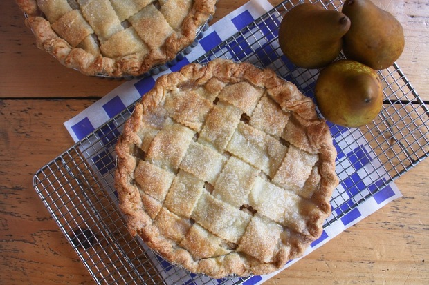 Several pie shops in the city will celebrate Pi Day on March 14, 2015 with special treats and prices.
