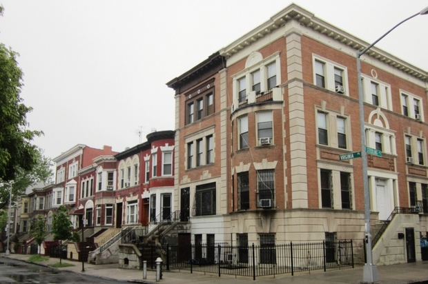 Phase three of the Crown Heights North Historic District was approved by the Landmarks Preservation Commission on Tuesday.