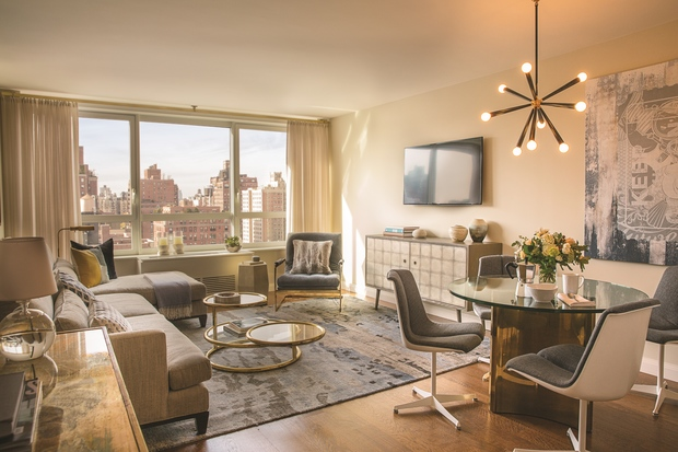 The new development Carnegie Park, where units are priced from $850,000 to $3 million, is selling like hot cakes, its developer Related said. The average price for new development in Manhattan is $5.9 million, according to CityRealty.