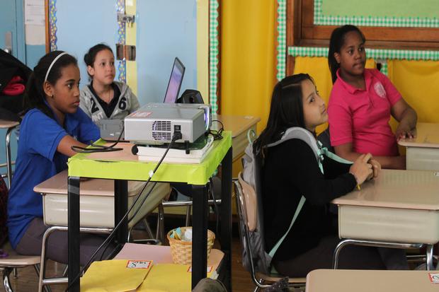 Bronx Writing Academy