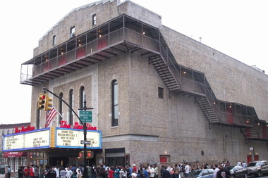 The Pavilion Theater in Park Slope is being converted into residences, according to The Real Deal.