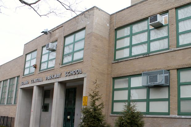 P.S. 196 has a waitlist of 56 kids this year, according to the Department of Education.