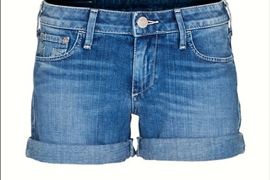 More Than $1K Worth of Designer Jean Shorts Swiped from SoHo Shop ...
