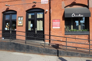New Coffee Shop To Arrive In Mott Haven S Charlie S Bar Next Month Mott Haven New York Dnainfo