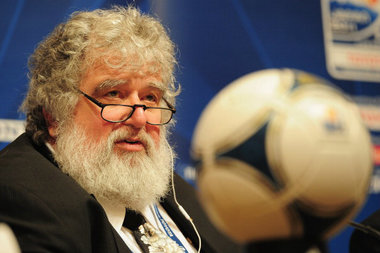 Former FIFA top executive and FBI informant Chuck Blazer bought his cats a swanky apartment in the Upper East Side.