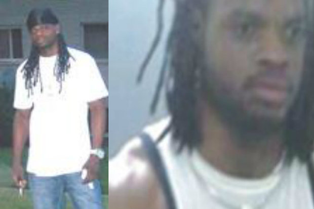 DC police believe Daron Dylon Wint, 34, murdered a family of three and their housekeeper and is hiding out in Brooklyn.