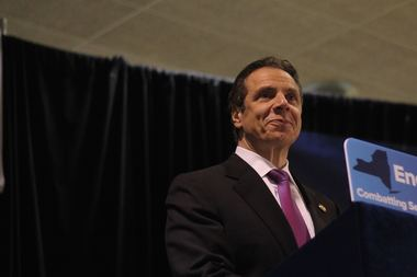 Governor Cuomo announced the opening of Staten Island's first 24/7 drug recovery center.