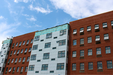 A New Affordable Housing Complex On Herkimer Street In Bedford Stuyvesant  Is Offering 20 Two