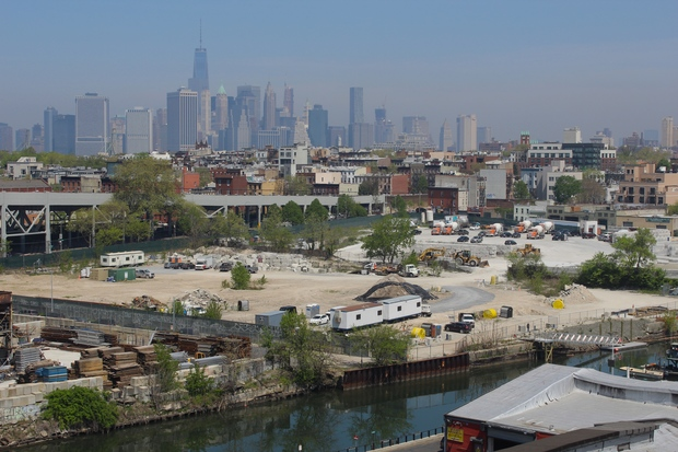 Even if all goes as planned, Gowanus Green won't break ground until at least 2018, the developer said.