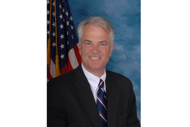 Former Congressman Michael McMahon was selected by the Staten Island Democratic Party to run for District Attorney.