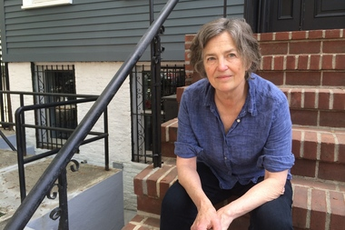 Ann Schaetzel wanted solar panels on her roof but didn't know where to begin until she found the nonprofit Here Comes Solar, which did a site assessment and connected her to a group of nearby owners looking to install solar.