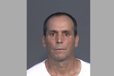 Thomas Spagnuolo, 53, was arrested on Tuesday, April 30, 2015, for the December 2014 death of Nancy Cafaro, police said.