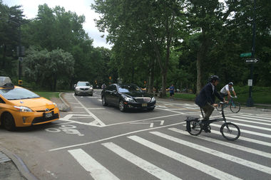 There could be an extension of the car ban in Central Park along the West Side, said City Councilwoman Helen Rosenthal.