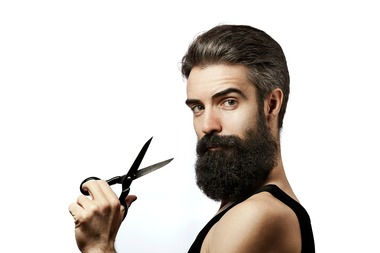 are beards still in style one survey of nyc men says 39 yes 39 chelsea new york dnainfo. Black Bedroom Furniture Sets. Home Design Ideas