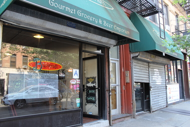 Bierkraft at 191 Fifth Ave. in Park Slope closed suddenly with no explanation from the owners, employees say.