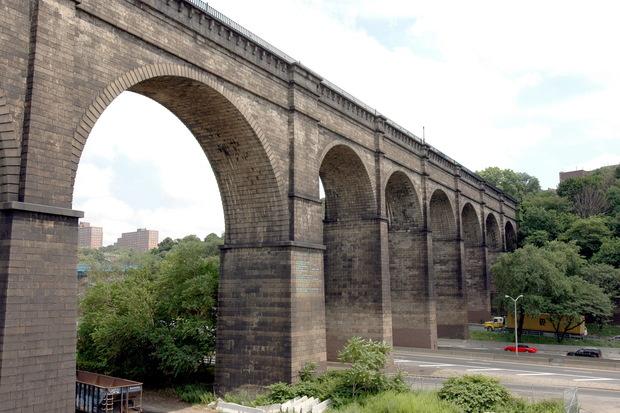 The High Bridge has reopened to the public for the first time in more than 40 years.