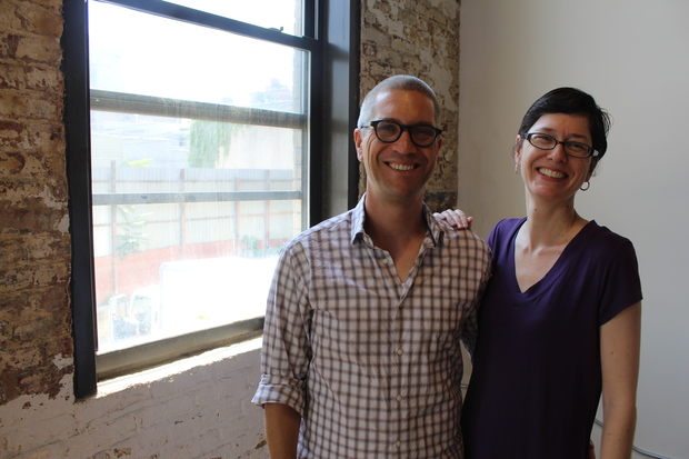 Brooklyn Creative League's expansion opens on June 20, and Coworkrs plans to open at 68 Third St. in August.
