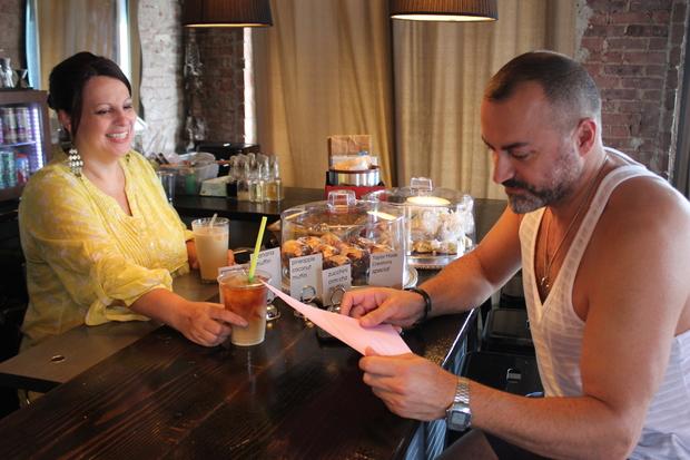 New Mott Haven Coffee Shop Opens Inside Charlie S Bar And Kitchen Mott Haven New York Dnainfo