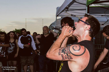 The annual Punk Island music festival returns to Staten Island on June 21, 2015, bringing bands like RVIVR, The Crack Rock Steady 7, Rum Rebellion and more to the borough.