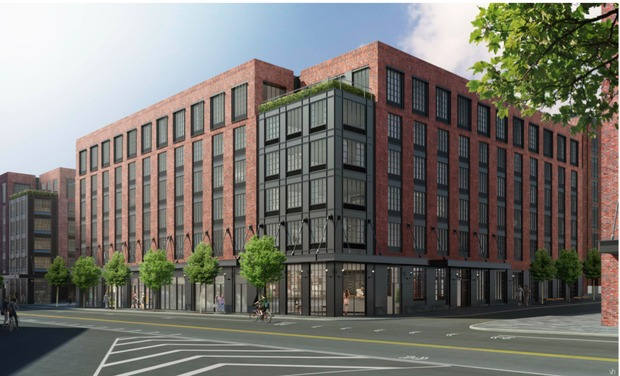 Greenpoint Landing Associates is building some 5,500 units along the Greenpoint waterfront over the next decade.