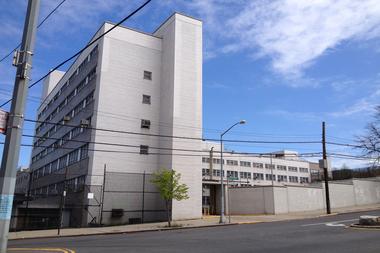 chicago juvenile detention center