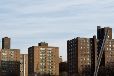 Fort greene houses project