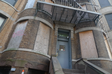 342 14th St. in Park Slope will be renovated and rented as affordable housing under the city's