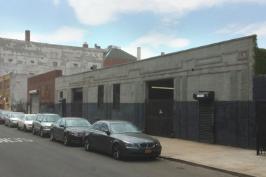 Matthew Viragh purchased a property at 379 Suydam St., according to city records.