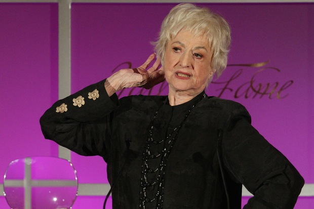 The Bea Arthur Residence is expected to open in summer 2016.