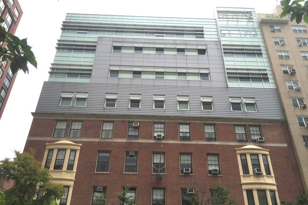 UES School Shirked Paying Contractor for Its Expansion ...