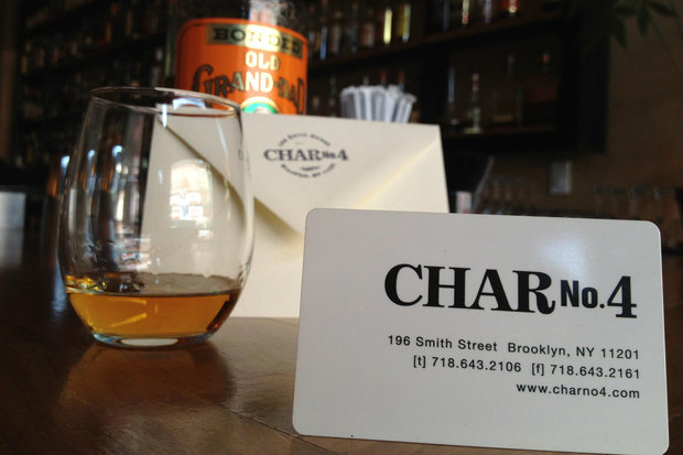 Char No. 4 will close July 12.