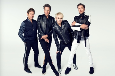 Rock band Duran Duran will headline a benefit concert for the South Street Seaport Museum.