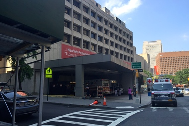 New York-Presbyterian/Lower Manhattan Hospital Opens Cancer Center